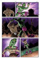 King Maul Page 7 by spicypeanut