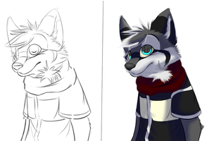WIP! by TheEnthusiasticWolf