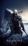 Assassin's Creed III Sig by GloryArts