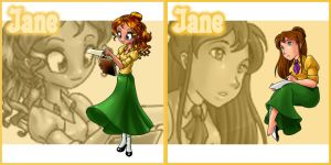 Patch Redux: Jane by Street-Angel