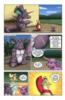 Breaking Boundaries - pg7 by Nacome