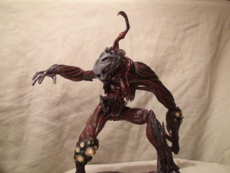 Twisted Creature by S1yMcNasty