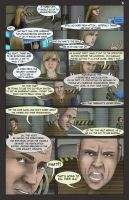 UT of the Exile, Issue 3, Page 5 by AshleyKayley