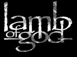 Lamb of God Logo Work by serhatyavru