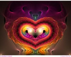 A Mother's Heart by Alterren