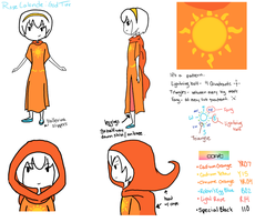 Rose Lalonde : God Tier Reference Sheet by mistwolf98