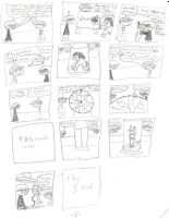 The comis with no name...bwjk by Rapthorn2ndForm