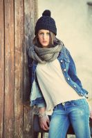 Photoshoot C et T by smj38