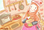 let`s cooking :) by fiyalayanfa2