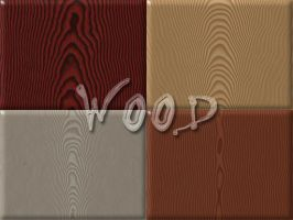Wood 1 by fission1
