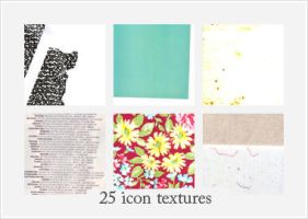 Icontextures-set15 by horizonroad