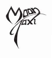 MOON TAXI by arevolutionarydevice