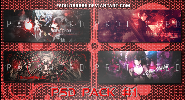 PSD Pack #1 by Fadil089665