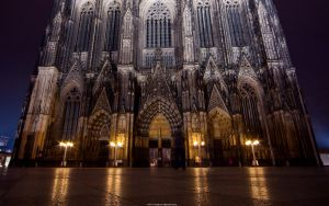 Cologne 2560x1600 by hermik