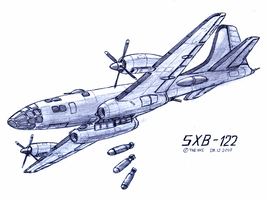 SXB-122 by TheXHS