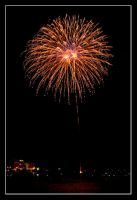Fireworks 1 by RaynePhotography