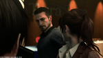Claire x Neil Resident Evil Revelations 2 by xx-unbreakable-xx