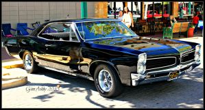 Pontiac Lemans by StallionDesigns