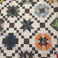 A Gypsy Quilt by GentlemanY