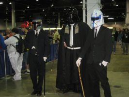 Acen12: Daper Gents by Blackout-Resonance