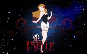 Magical Princess - Belle by Alce1977