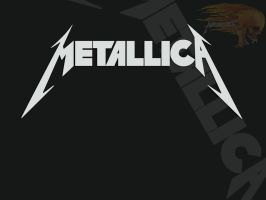 Metallica by Alheimur