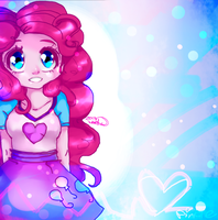 Pinkie Pie~ by WendySakana