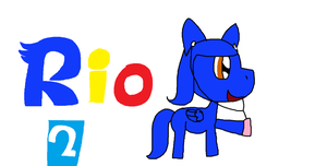 Ponified Carla Rio 2 Profile by O-Okillershuppet19