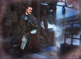 The Order 1886 by VadimLityuk