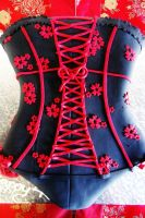 Edible Bustier by I-am-Ginger-Pops