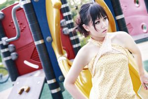 Casual - Playground by Xeno-Photography