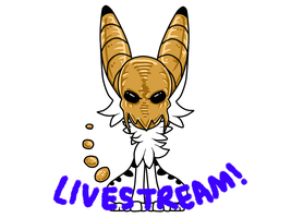 LIVESTREAM! -- OPEN -- by Celabay