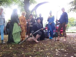 Connichi 2013 #2 by Drawer88
