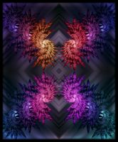 Spiral Abstract 2 by Humble-Novice