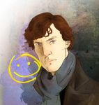 consulting detective by amynotpond