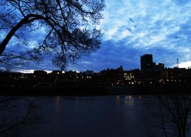 Riverfront 8 c by Night-Forager