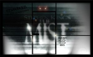 The Mist Storefront by NimbusThunderhead