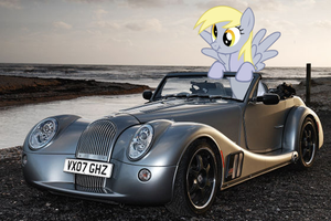 Cross eyed by PetrolHeadBellsprout