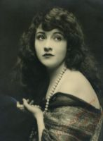 Betty Compson by AsleepAtDawn