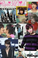Ryeowook Love GIF by LalaDancer