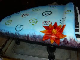 baby grand cake 3 by toastles