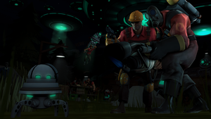 [SFM] Invasion related picture by Legoformer1000