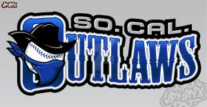 So Cal Outlaws by jpnunezdesigns