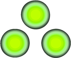 Splinter Cell Chaos Theory Icon [16Colors] by gygabyte666
