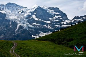 Switzerland 101 by vinayan