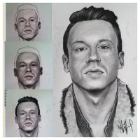 Macklemore by Jkim34
