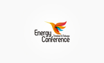 Energy Conference logo by alextass