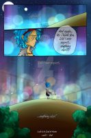 DBZ - Luck is in Soul at home - Luck 1 Page 23 by RedViolett