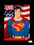Superman Lives! - Fan Fiction by Des Taylor by DESPOP