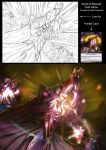WoW TCG - Arcane Torrent by UdonCrew
